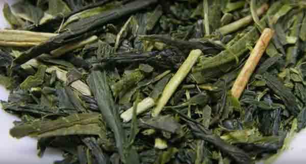 Полезные чаи для организма